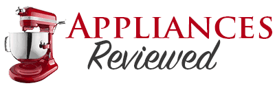 Appliances Reviewed
