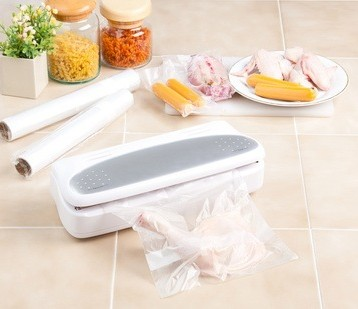 The Best Food Vacuum Sealer Reviews