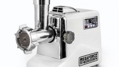 Review: STX INTERNATIONAL STX-3000-MF Megaforce Patented Air Cooled Electric Meat Grinder