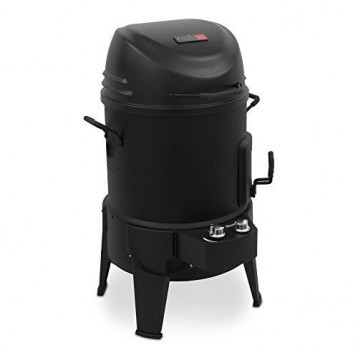 Review: Char-Broil Big Easy TRU Infrared Smoker, Roaster, and Grill
