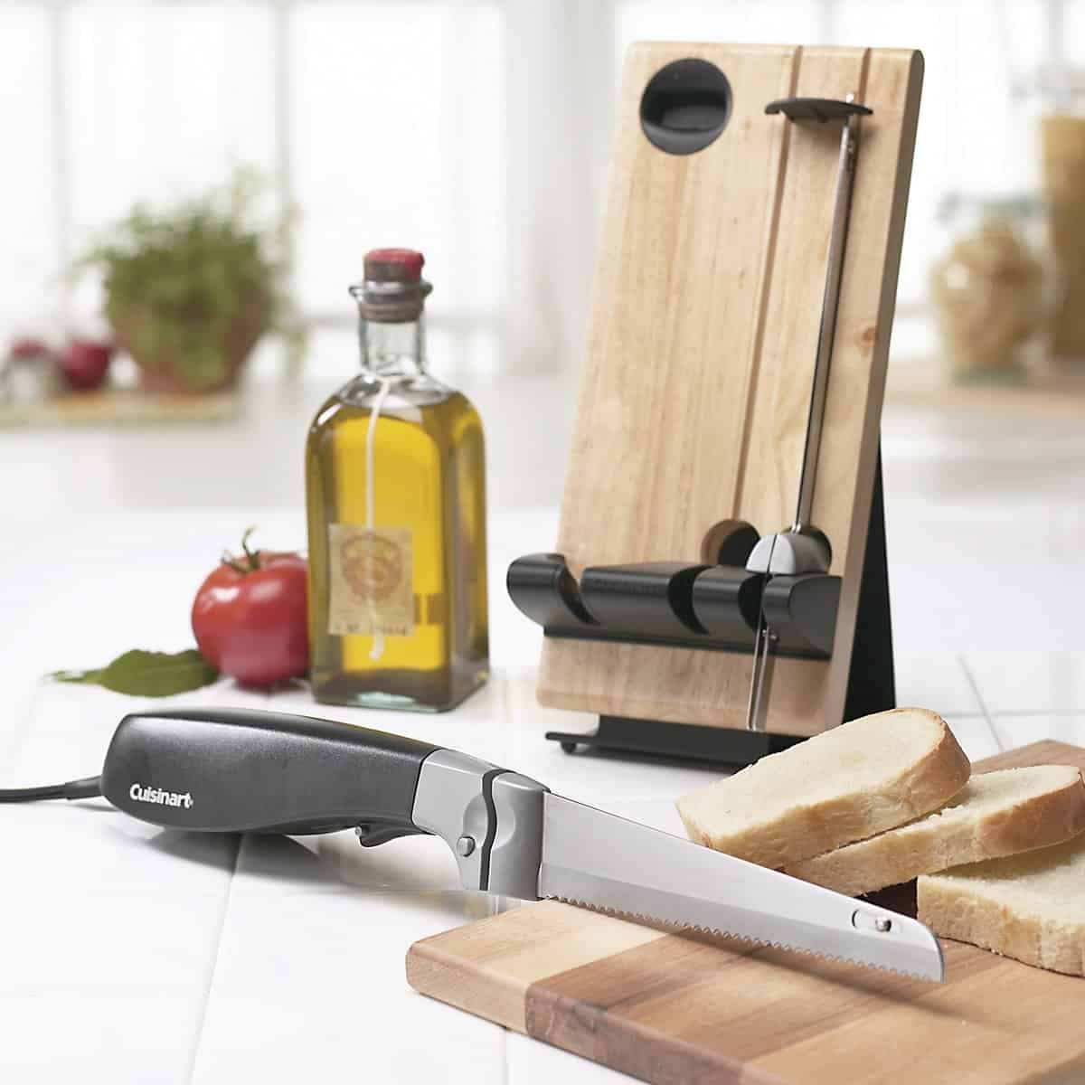 What Could The Best Electric Knife Help You Do